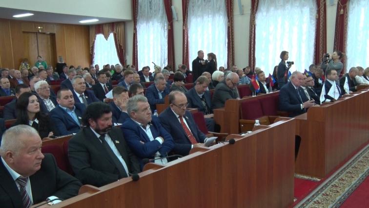 Депутати Житомирської облради внесли зміни до бюджету –2018