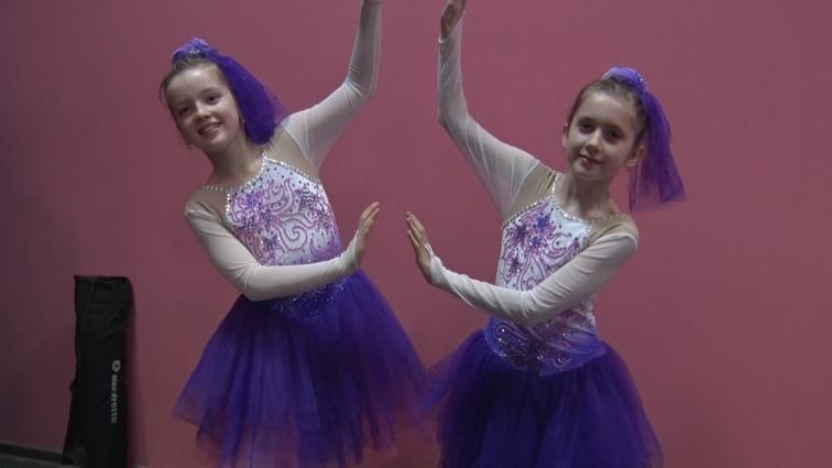 У Житомирі триває фестиваль «Зоряні надії»